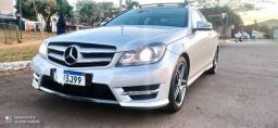 Mercedes C250 coupe amg