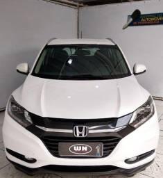 Honda - HRV Touring 2018 - Única Dona