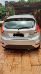 Ford New Fiesta Hatch SE 1.6 versão SE (Flex) 2014/2015