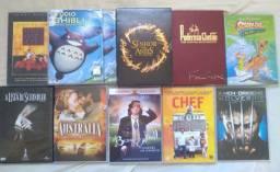 Dvds diversos (ver fotos)