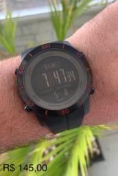 Relógio digital, apenas 1 unidade.
