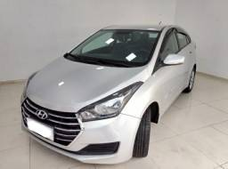 Hyundai HB20S 1.6 Comfort Plus Flex Aut. 4p<br><br>