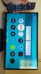 Smarti TV Panasonic seme novo