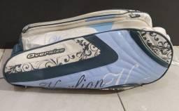 Raqueteira de Padel Varlion feminina