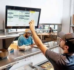 Preço especial-Sistema pra lojas e pizzarias e comércio em geral