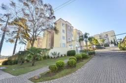 Apartamento à venda com 2 dormitórios em Tanguá, Almirante tamandaré cod:934845