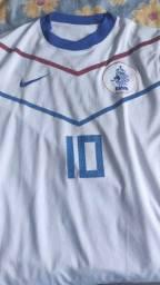 Camisa Holanda 2010 Away Nike G