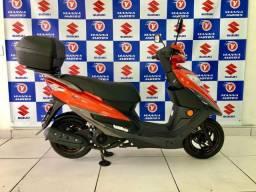 Suzuki -Haouje Lindy 125 2019 -