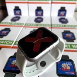 Relógio inteligente / Smartwatch D20 Pro Atualizado 2021 Bluetooth Android / Ios