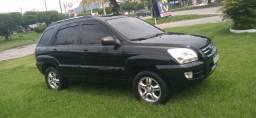 Kia Sportage LX 2.0 GNV