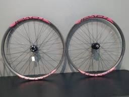 Par de rodas roval carbono 29' boost - seminova