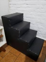 Escada para Pet