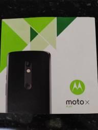 Caixa Moto X Play