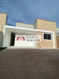Casa Nova para Venda em Timon, Flores, 2 dormitórios, 1 banheiro, 2 vagas