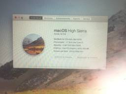 MacBook Air 13 polegadas Mid 2011
