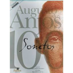 Livros de Augusto dos Anjos