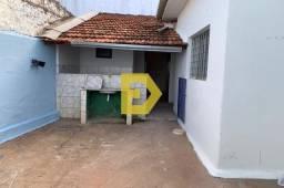 Casa à locação no bairro VL CARVALHO, ARAÇATUBA cod:30741