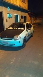 Renault Clio 1.0 2002
