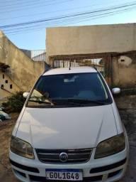 Fiat ideia 2007/2008 1.6 ( contato * )