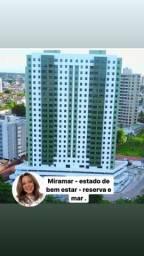 Vendo apartamento no Miramar - Reserva e Mar