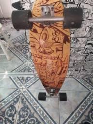 Skate longboard em ótimo estado!!!