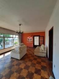 Casa térrea para locação, 4 quartos, 6 vagas - Campestre - Santo André / SP
