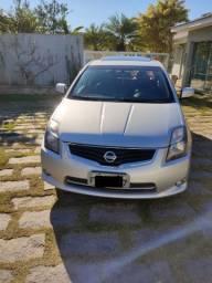 Nissan Sentra 2.0 SL Aut. (GNV)