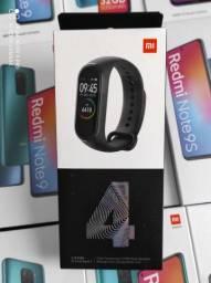 Saldão 2020! Xiaomi Mi Band 4 ... NOVO lacrado Garantia e entrega hj