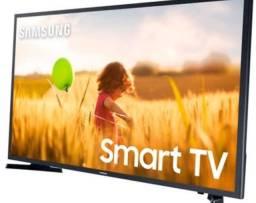 """Vendo tv 50"""" Samsung, aceito cartão"""