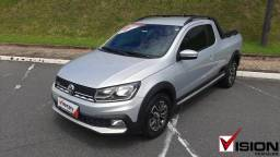 SAVEIRO 2016/2017 1.6 CROSS CE 16V FLEX 2P MANUAL