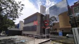 Título do anúncio: Casa para alugar, 600 m² por R$ 50.000,00/mês - Gonzaga - Santos/SP