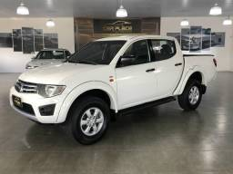 Mitsubishi L200 Triton TRITON - 2.4 HLS 4X2 CD 16V FLEX 4P MANUAL