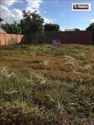 Terreno à venda, 300 m² por R$ 80.000,00 - Plano Diretor Sul - Palmas/TO