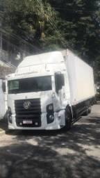 VW 15-180 truck baú Constellation * constelation ñ é 24-250 / 24-280