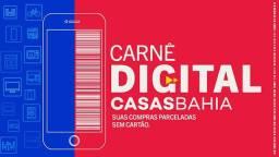 Consultor vendas Casas Bahia