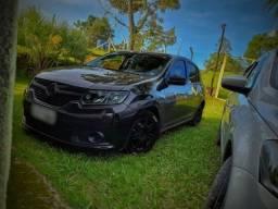 Renault sandero 1.0 Authentique 2015/16