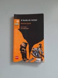 Livro: A Fenda do Tempo