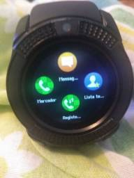 Watch phone v8 funcional