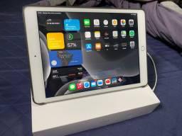 iPad 7ª geração 2019 32Gb, Tela 10,2 Prata