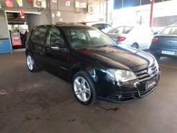 VW Golf Black Edition 2012 C/ Teto Solar