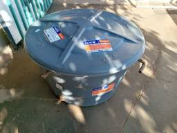 """Caixa d"""" agua tigre 310 litros."""