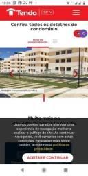 Vendo Apartamento Santa Luzia