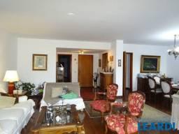 Apartamento para alugar com 4 dormitórios em Itaim bibi, São paulo cod:589642