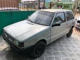 FIAT UNO 1.6R - 1990