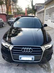 Audi Q3 TFSI ambiente c/ teto 2017