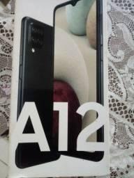 Celular A12
