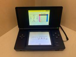 Nintendo DS Lite importado do Japão