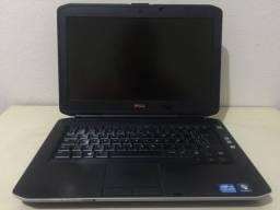 Notebook Dell i7 Latitude com Configuração TOP e Hd SSD! Forneço Garantia e Parcelo