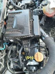 1284 motor parcial Fiat argo cronos 1.3 firefly