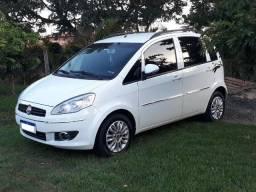 Fiat Idea 1.6 2012